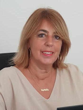 Muriel SAUVAN