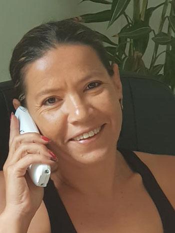 Nathalie FRANCOISE